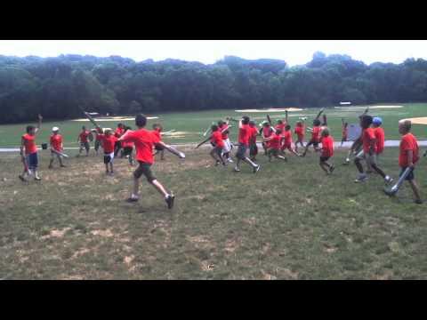 Camp Half Blood Brooklyn Trailer Summer 2013 Youtube