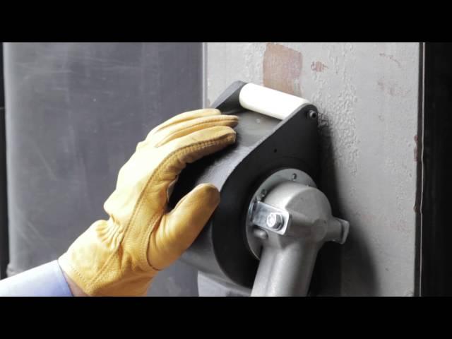Rotopeen / Hand-Held Scarifier