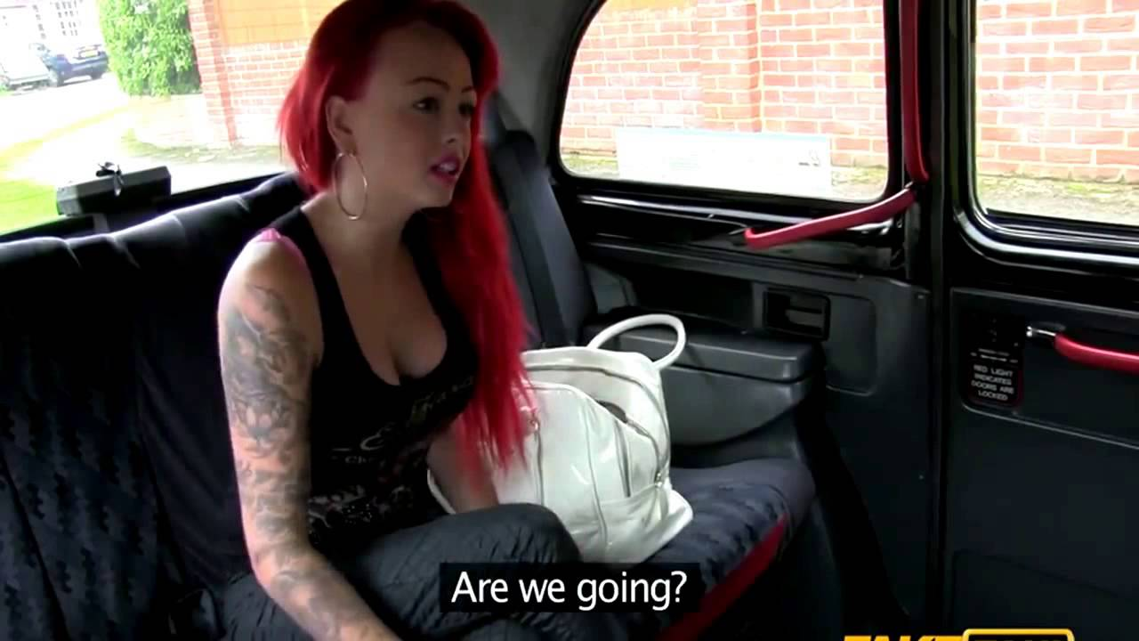 fake taxi drivers