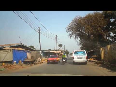 Freetown out and about 2017 Movie