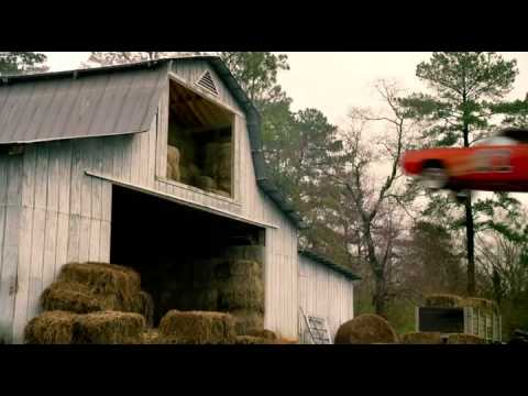 the Duke boys trade in the General Lee