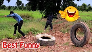 funny videos 2018, Try Not To Laugh Challenge, funny pranks videos Part 10, Vidfunny Official