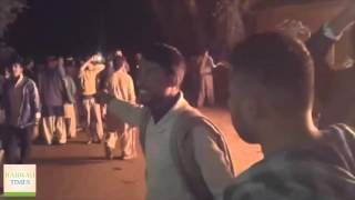 Ahmadiyya owned factory attacked by Pakistani mob over Blasphemy allegations