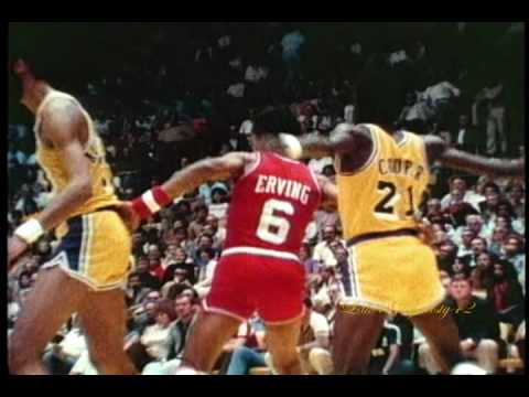 1979-80 Los Angeles Lakers: That Magic Season Part 3/3