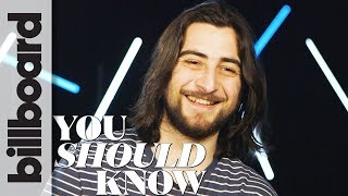 12 Things About Noah Kahan You Should Know! | Billboard
