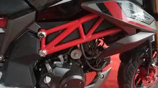 MV Agusta Mini 110cc mới chạy lướt ~ 3000km