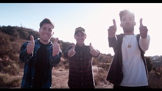Hoodie Allen - Happy Camper Tour (Trailer)