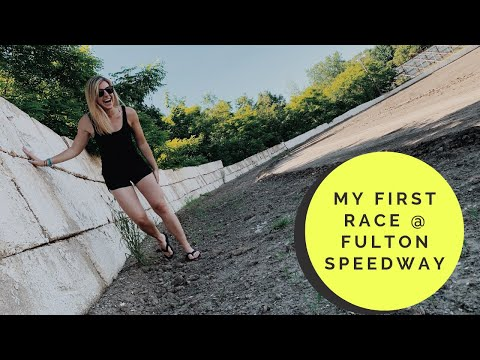 Race #2 of the 358 DIRTcar series is officially complete! I had never been to Fulton Speedway so I decided that this event was in need of a video!! We drew 53 ... - dirt track racing video image