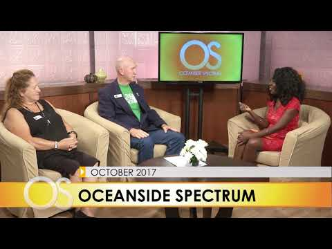 Oceanside Spectrum October 2017 Edition - Friends of Oceanside Parks and Recreation
