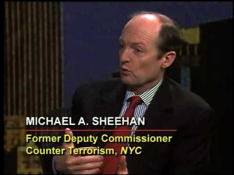 DIGITAL AGE -  Are We Winning The War Against Terrorism? - Michael Sheehan.  March 7, 2010