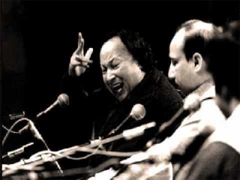 Nusrat Fateh Ali Khan - Mohe apne hi rang mein