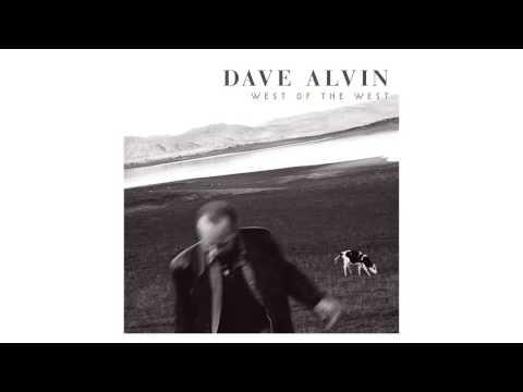 """Dave Alvin - """"Here in California"""""""