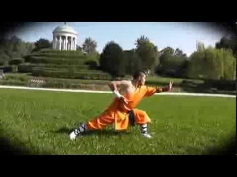 shaolin kung fu -  shi miao chan - Vicenza