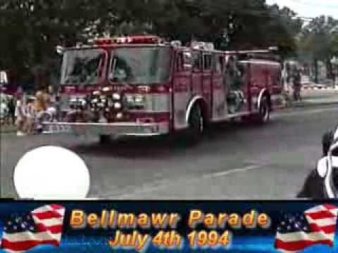 Bellmawr 4th of July 1994