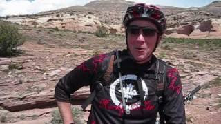 Rocky Mountain Bikes, Fruita, altitude