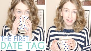 THE FIRST DATE TAG Thumbnail