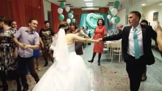 Трейлер свадебный 20 12 2014 Венгерово