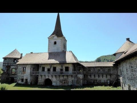 Castelul SÜKÖSD -