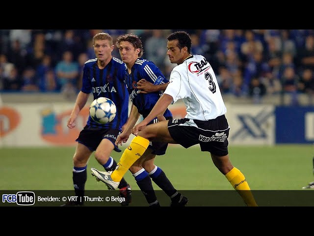 2005-2006 - Jupiler Pro League - 08. Club Brugge - Sporting Lokeren 0-1
