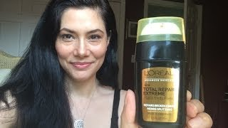 Review Loreal Total Repair Extreme Split Ends Fixer