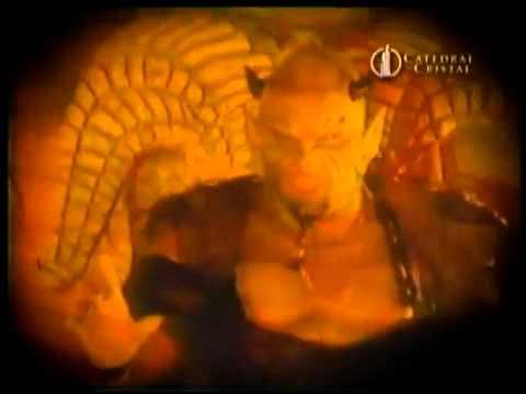 La Historia Jamas Contada del infierno Dante Gebel