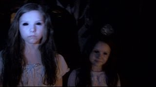 Paranormal Activity : The Marked Ones - In The Basement VOST
