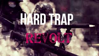 Gambar cover DOPE TRAP BEAT INSTRUMENTAL - *revolt* - hiphop type