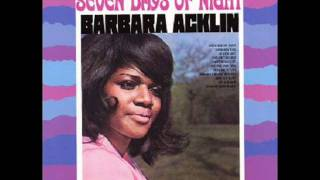 Barbara Acklin - This Girl
