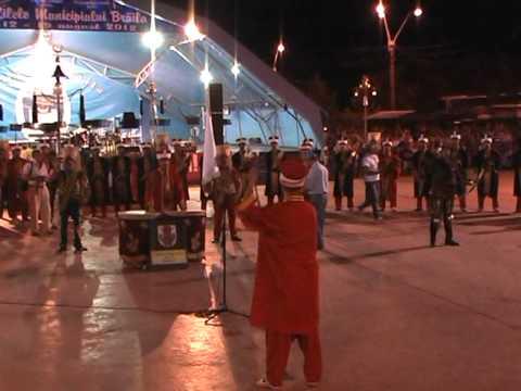 Muzica Militara Traditionala Mehteran - Turcia