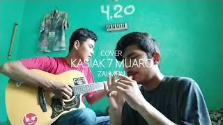 KASIAK 7 MUARO ( COVER )