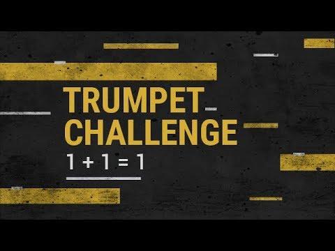 Harrelson Trumpets - Jen's Blog