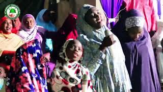 Kalli yanda Aisha Ambato Wudil take fadar suffofin FARIN JAKADA S.A.W