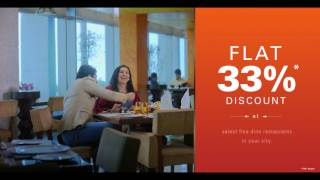 'The Culinary Circle' by ICICI Bank Cards