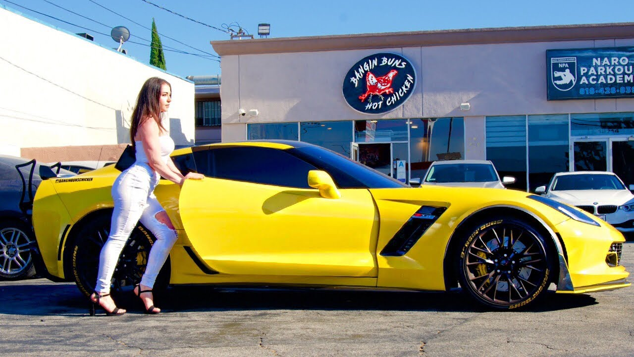 Most Epic Gold Digger Prank Ever!!! (MADE HER PAY)