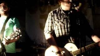 Jupiter Jones - Auf das Leben! - LIVE in Trier am 22. Mai 2009 Release Konzert auf dem Viehmarkt