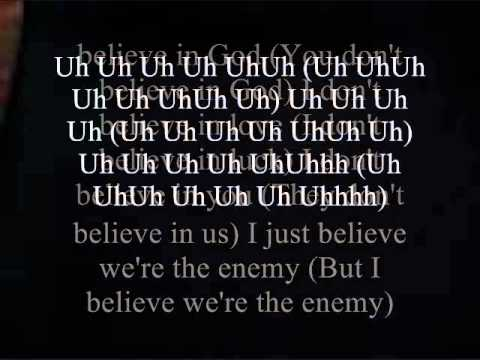 my chemical romance destroya lyrics