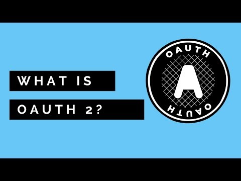 What Is OAuth2? How Does OAuth2 Work?   Tech Primers