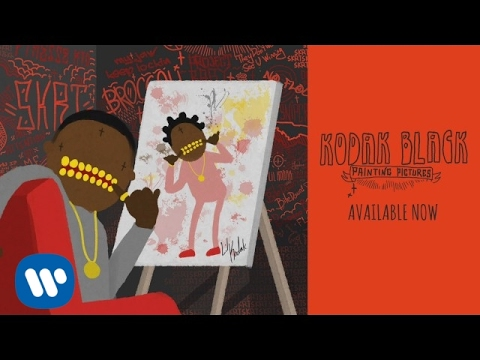 Thumbnail: Kodak Black - Coolin and Booted [Official Audio]