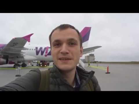 Vlog   Страшно ли летать на самолете