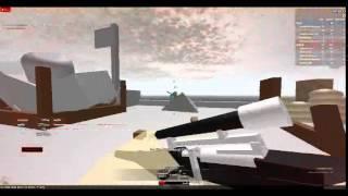 CoR 5 Roblox At War Sniping Video.