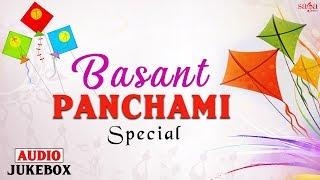 basant panchami special audio jukebox latest punjabi songs 2018 saga music