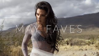 MAY FAVES — books, beauty, fitness and more!