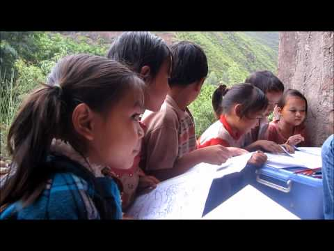 China: Fairtrade