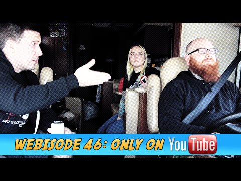 """Comic Trips: Webisode 46- """"A Mile-High and A Dollar Short"""""""