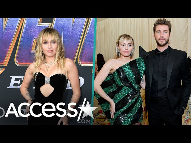 Miley Cyrus Says Liam Hemsworth Marriage Was \'Last Attempt' To Save Herself