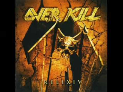 Within Your Eyes - Overkill