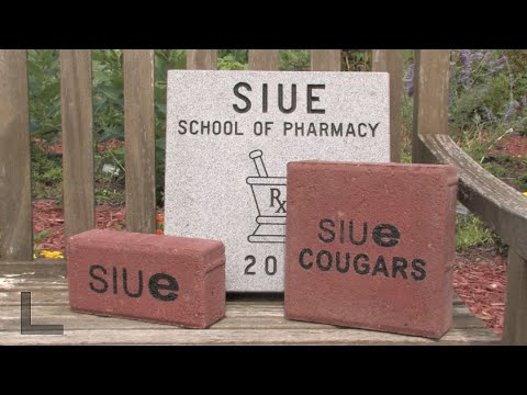 SIUE School of Pharmacy Best & Brightest Paver Drive & Endowed Scholarship Campaign