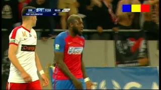 Dinamo București vs FCSB