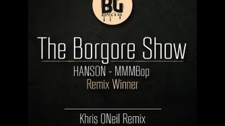 Hanson - MMMbop (Khris ONeil Remix)