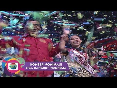 Cover Lagu Inilah JUARA Provinsi Bali Di Liga Dangdut Indonesia! STAFABAND